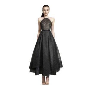 c06c4e9be40 Alex Perry Chloe Dress Black