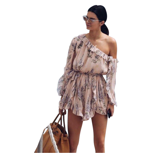 264f57fc00d Zimmermann Folly Whimsy Playsuit - Get Dressed Hire