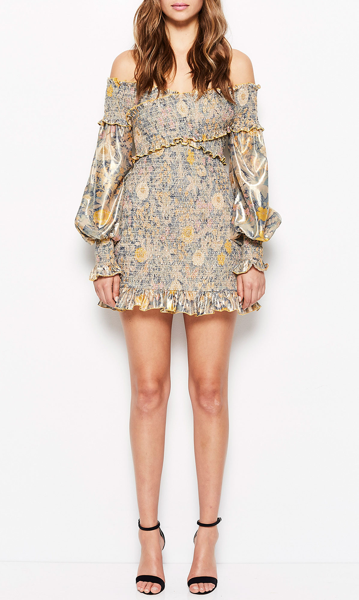 Alice Mccall Higher Love Dress Get Dressed Hire