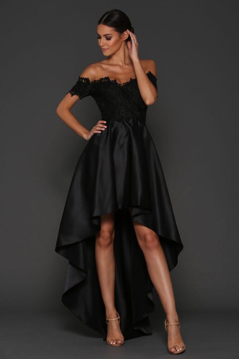 0223625c2cb Rosie Dress Black