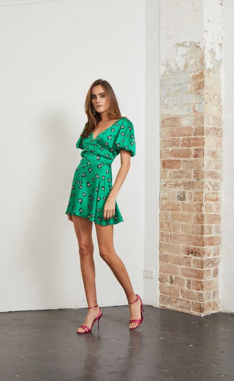 f4ce4d8b986c Bec & Bridge - Bec & Bridge Tropicana Mini Dress | All The Dresses